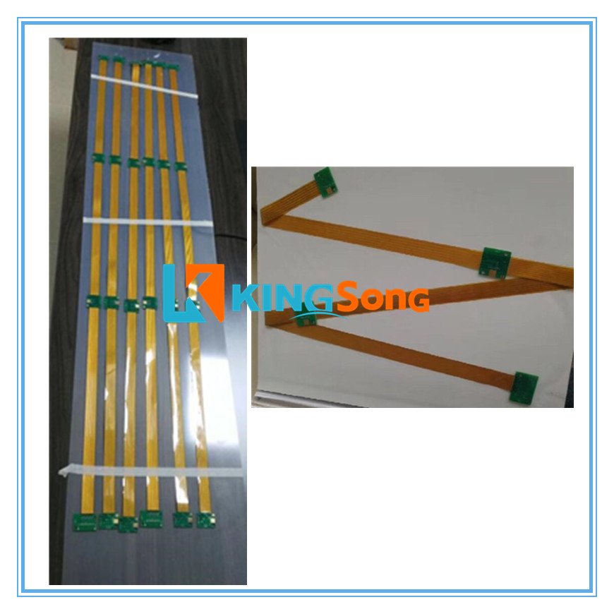 1 meter long Flex-Rigid PCB Manufacturing