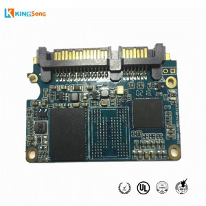 2018 China Wholesale 512G SSD Consumer Electronics PCB Assembly Suppliers