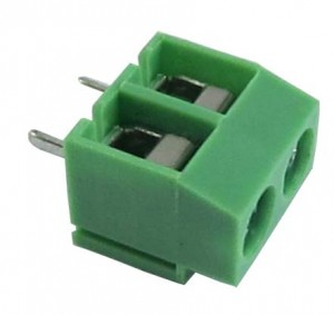 2pin Green Connector Parts Sourcing