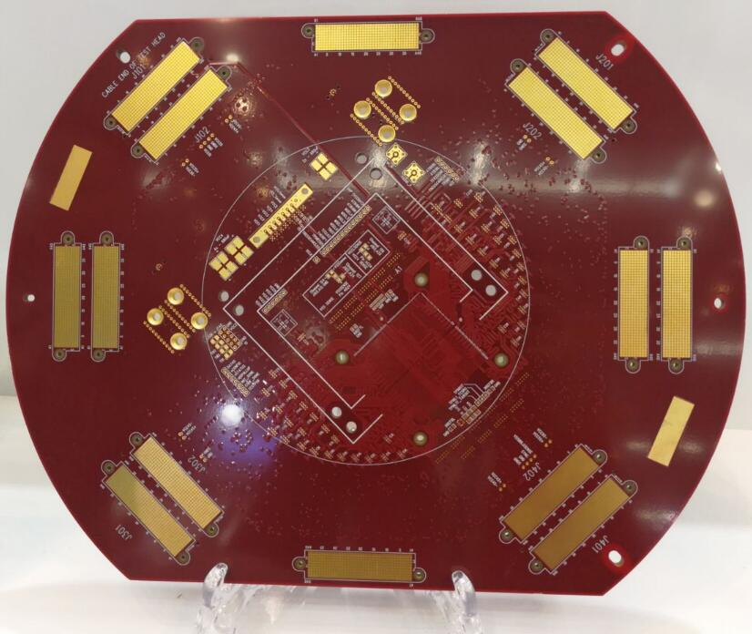 PCB technology changes and market trends