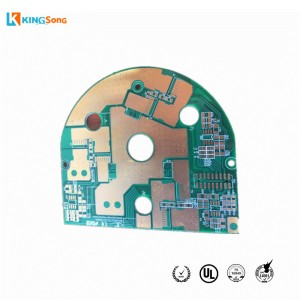 Metal Core Pcb Factory, Suppliers | China Metal Core Pcb
