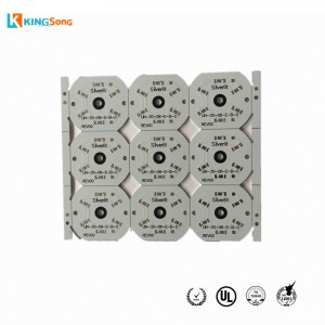 Aluminum Based PCB For LED
