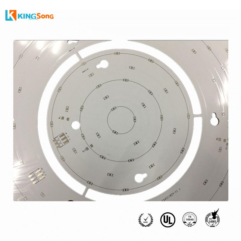 Best Price And Good Quality Aluminium PCB Manufacturer - China