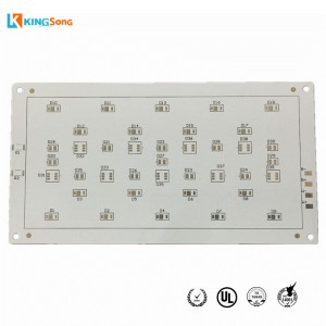 Best Aluminium COB MCPCB Boards Supplier Yn Sina