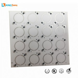 Ceramic Printed Circuit Boards PCB Board Supplier