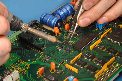 Do you know this 8 PCB repair skills?