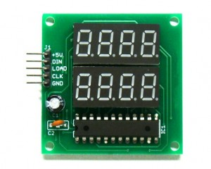 Digital Display Component Sourcing For PCB Assembly Board