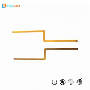 Digital Wiring Flexible PCB Cable