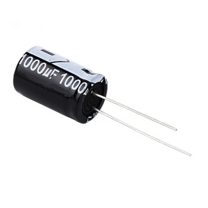 Fast Components Sourcing For Capacitor