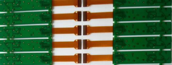 Flex-kaku PCB Board