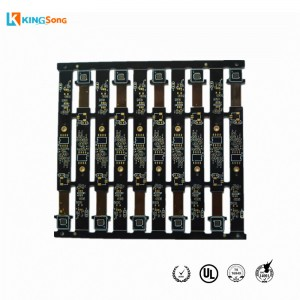 Flexi-rigid PCB Manufacturers