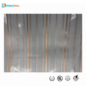 LED Flexible Strip PCB For Lights