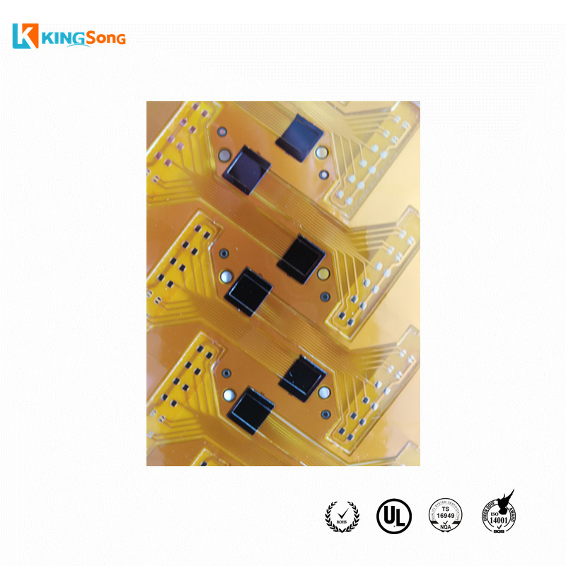 Factory Price For Ultrasonic Transducer Pcb - Diy Flexible Circuit