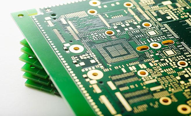 HDI PCB Boards