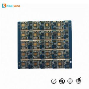 Half Holes PCB Board