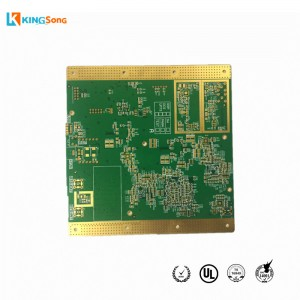 High Frequency PCB Board