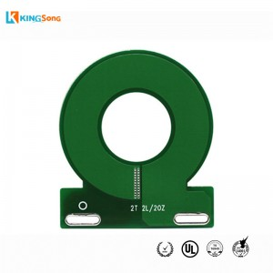 High Tg Thick Copper PCB Printed Circuit Board