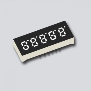 LED Display Component Sourcing