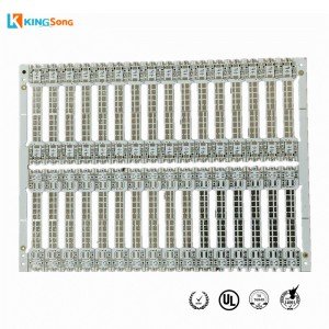 LED PCB Manufacturing Mei helte Holes Technology Foar Lighting