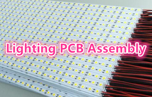 Lighting PCB Assembly Manufacturer
