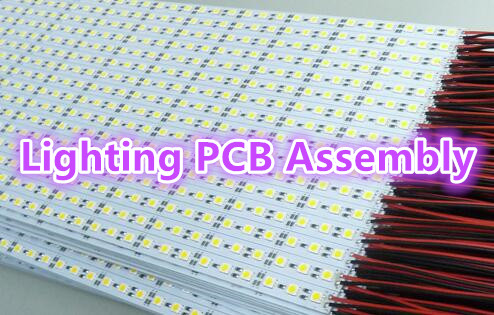 Lighting PCB Assembly