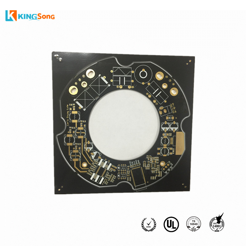 Best Price on Gps Tracker Pcb Board - Manufacturing PCB