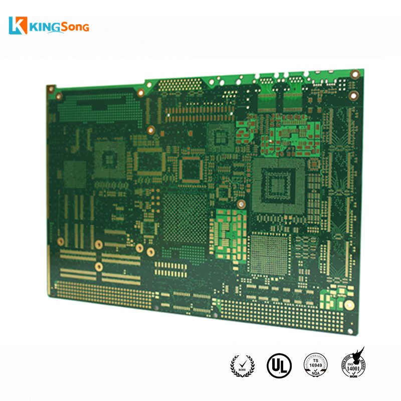 Multilayer Custom PCB Boards Suppliers
