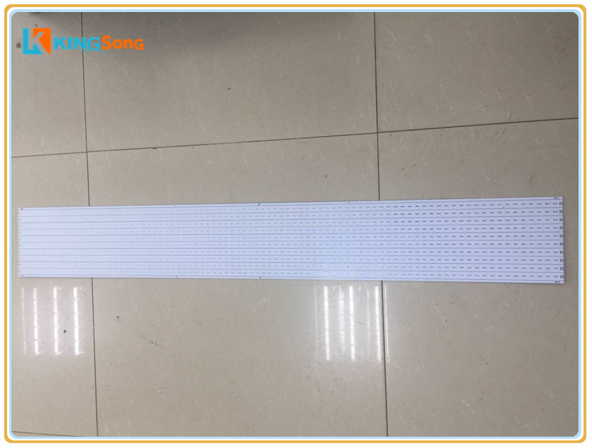 Over Length Aluminum PCB Boards