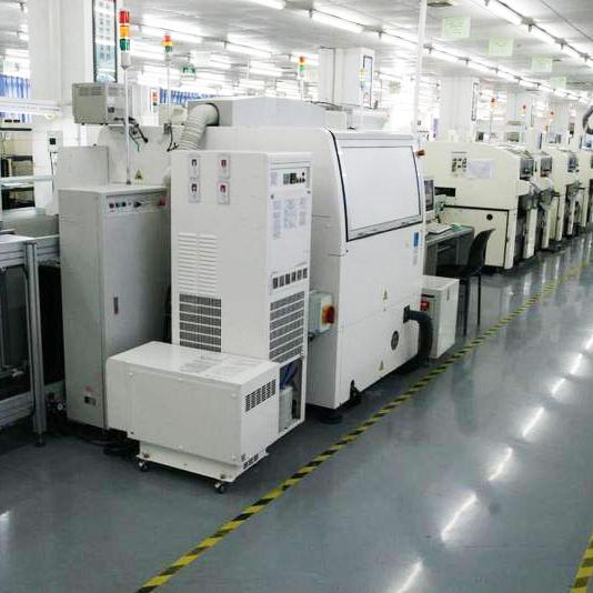 โรงงานประกอบ PCB