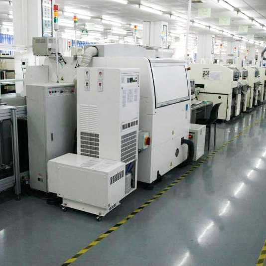 PCB Majelis Factory
