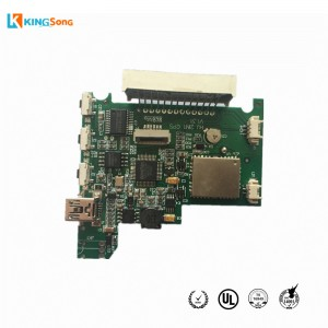 PCB Assembly Main