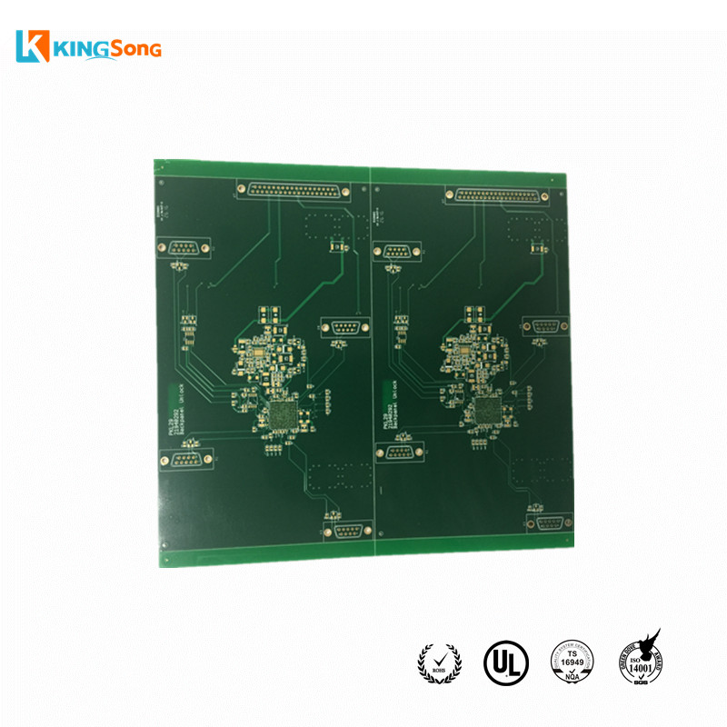 factory low price Lg Lcd Tv Spare Parts - PCB Board Manufacturers