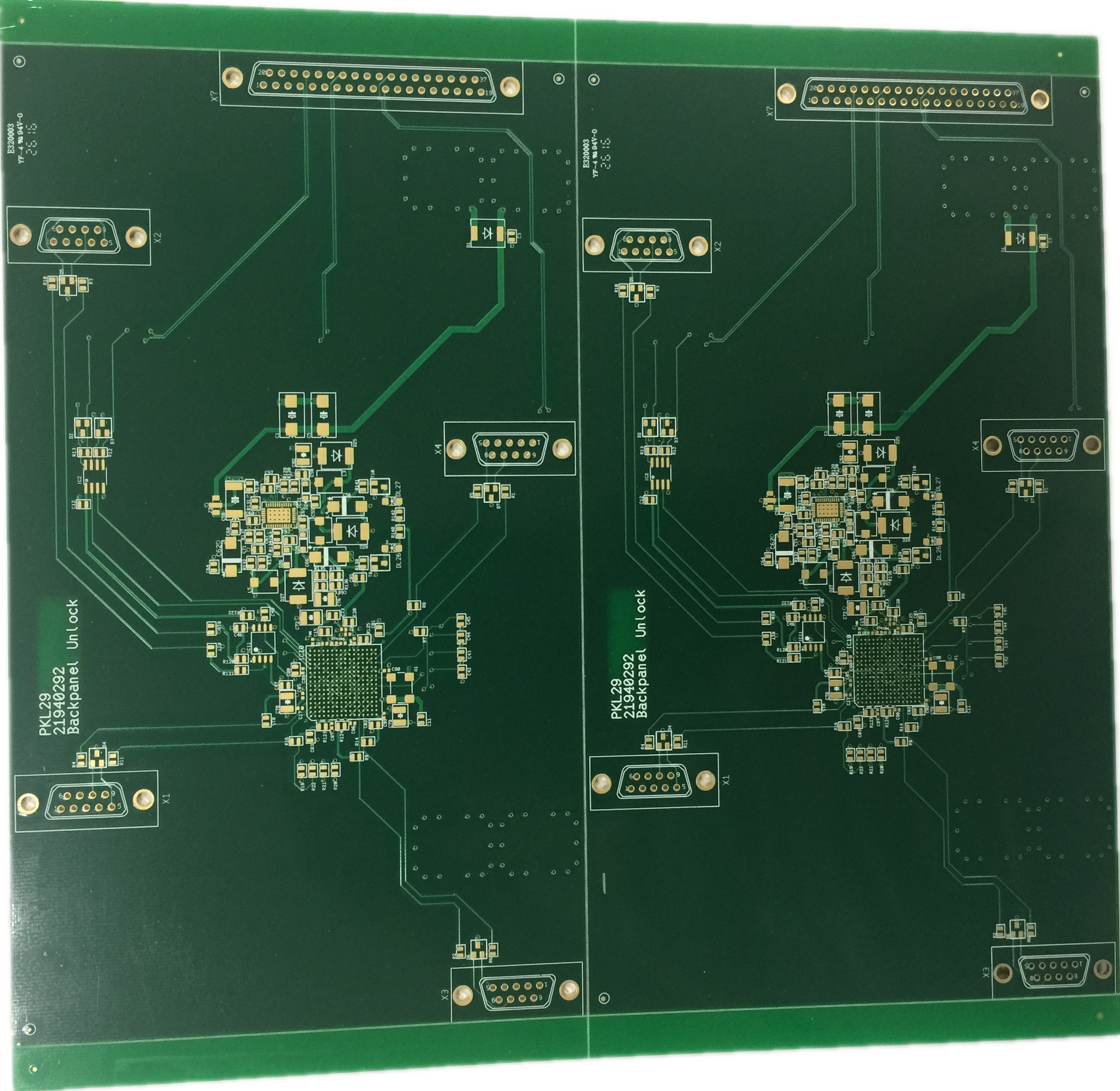 Pcb Board Manufacturers China Kingsong Technology Printed Circuit Manufacturer Buried Blind Via For Sale