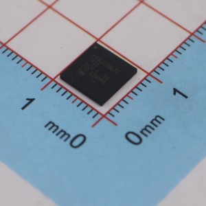 Parts Sourcing for Semiconductor
