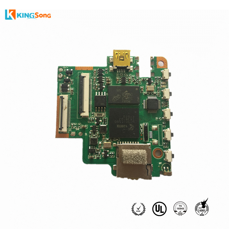 printed wiring assembly china kingsong pcb technology rh king pcb com