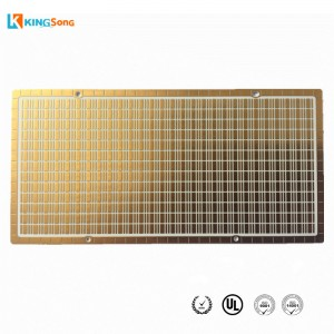 Professional Ceramic PCB Manufacturing Factory Ao Shina