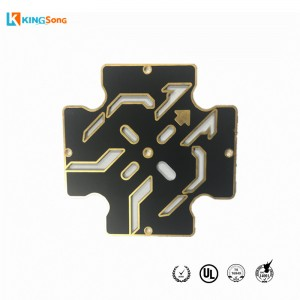 Prototype PCB Manufacturer