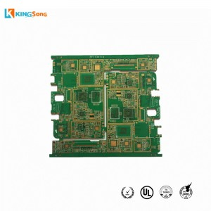 Quick Multilayer PCB Prototyping