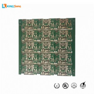 Manufacturers PCB Rogers