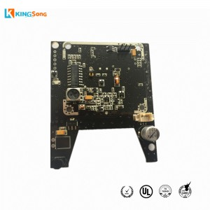 China 0 3mm Thickness PCB Board Factory, Suppliers, Manufacturers