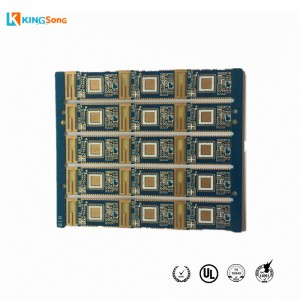Top Bluetooth fitlhetse mmojule ono Board PCB Manufacturers