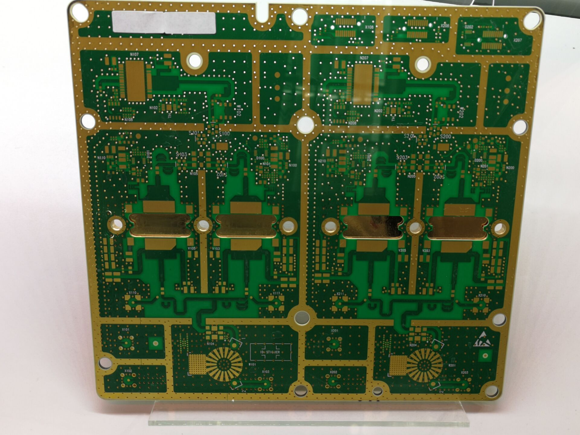 The future development trend of PCB & Flexible PCB industry