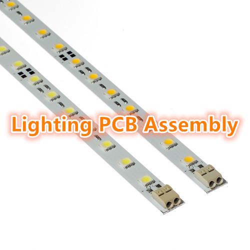 led PCB clone sample_副本